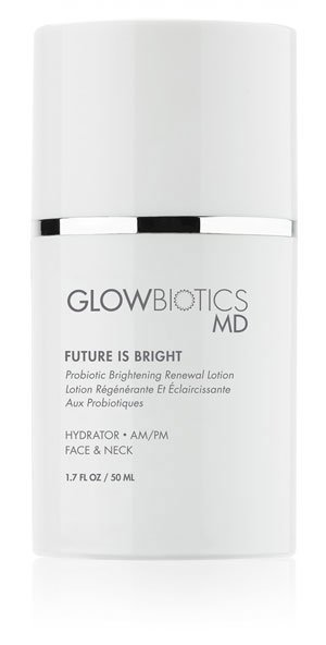 Glowbiotics MD Probiotic Brightening Renewal Lotion - Plastic Surgeons of Akron