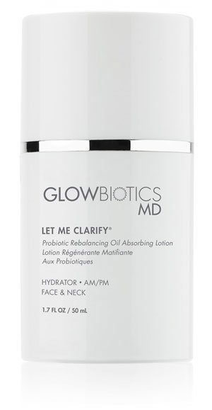 Glowbiotics MD Probiotic Clarifying Lotion - Plastic Surgeons of Akron