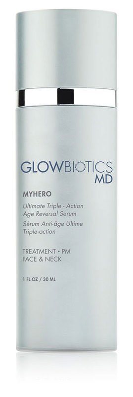 Glowbiotics MD Ultimate Youth Restoring Serum - Plastic Surgeons of Akron