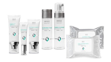 Suzan Obagi MD Skincare Products - Plastic Surgeons of Akron